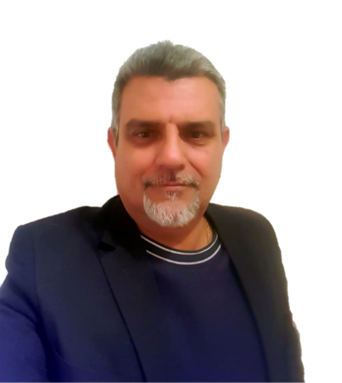 Peter Jimenez Digital Marketing & SEO Expert
